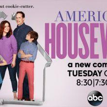American Housewife (Saison 1, 23 épisodes) : la revanche d'une femme au foyer… désespérée