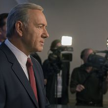 Critiques Séries : House of Cards. Saison 5. Episodes 1 et 2.