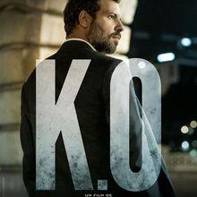 Critique Ciné : K.O. (2017)
