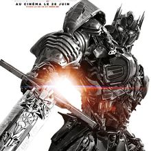 Critique Ciné : Transformers 5 : The Last Knight (2017)