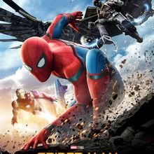 Critique Ciné : Spider-Man : Homecoming (2017)