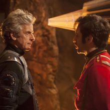 Critiques Séries : Doctor Who. Saison 10. Episodes 8 et 9.