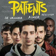 Critique Ciné : Patients (2017)