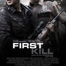 Critique Ciné : First Kill (2017)