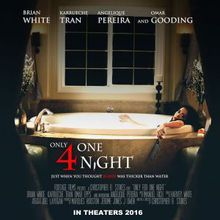 Critique Ciné : Only for One Night (2017)