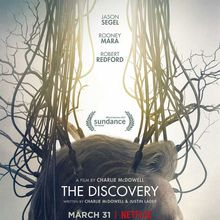 Critique Ciné : The Discovery (2017)
