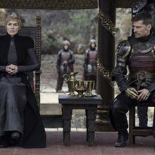 Critiques Séries : Game of Thrones. Saison 7. Episode 7.