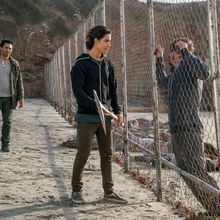 Critiques Séries : Fear the Walking Dead. Saison 3. Episodes 9 et 10.
