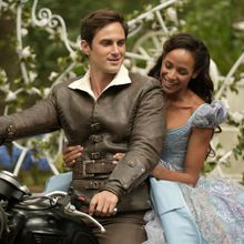 Critiques Séries : Once Upon a Time. Saison 7. Episode 1.