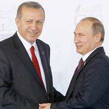 Rapprochement russo-turc