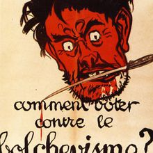 Mélenchon : l'ordure stalinienne