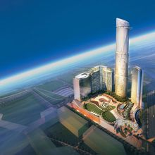 Supertech Astralis – Another Eye Popping Commercial Destination In Noida