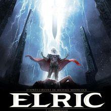 """Elric tome 2 """"Stormbringer"""""""