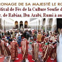 Le Festival de Fès de la Culture Soufie 2015 : Programme Complet et billetterie