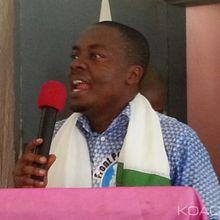 Appel de Daoukro: Zadi Djédjé voit un danger à l'horizon