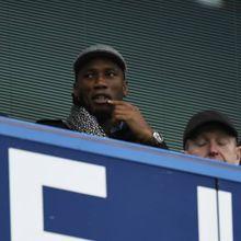 Retour de Drogba à Chelsea: Les négociations coincent