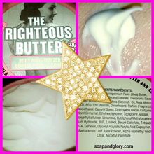 Soap and Glory - The Righteous Butter