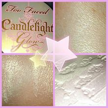 Too Faced - Highlighter Candlelight Glow