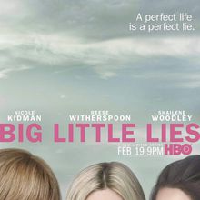 Big little lies [série TV]