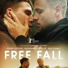 Free fall / Freier fall [Film Allemagne]
