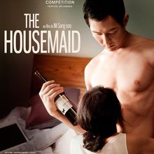 The Housemaid [Film Corée du Sud]