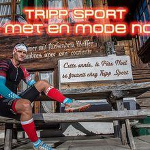 Black Friday de Tripp Sport