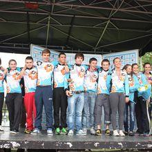 N'oubliez pas le rendez-vous du Week-end à la Brie Francilienne Triathlon (77)