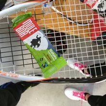 Road Tripp : Squash de Rouen