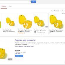 Tripp Sport on Google Shopping !