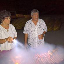 Soirée Barbecue au CinéLaudon