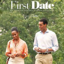 FIRST DATE en VO le  vendredi 28 octobre à 20h30