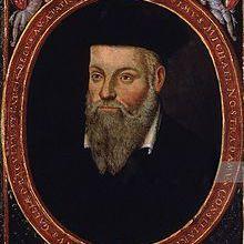 L'Histoire revisitée par Citons-precis.com : aujourd'hui, Nostradamus en ses quatrains, un auteur, mille interprétations...