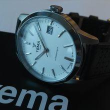 Yema Automatique 3 aiguilles
