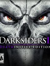 Darksiders II Deathinitive Edition [Pc]