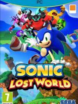 Sonic Lost World [Pc]