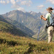 Académico recomienda medidas de seguridad para prevenir accidentes al realizar trekking