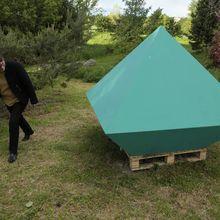 Deux nouvelles capsules dans le parc de la Poultière