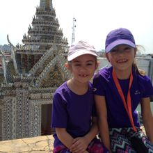 2 éme à Bangkok