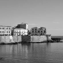 Sicile : Syracuse