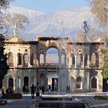 Iran : Rayen et Mahan