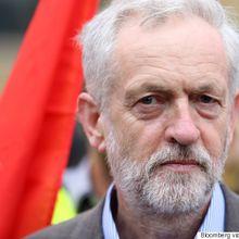 L'ignoble campagne des médias pour abattre Corbyn