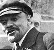 Lénine en 17 : Thèses d'avril