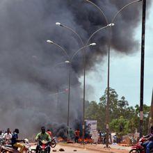 Burkina Faso . La France derrière le coup d'État?