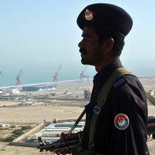 Couloir Xinjiang-Gwadar : quelle signification?