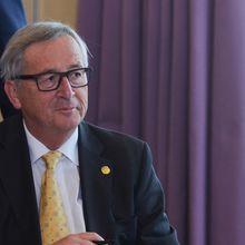 Jean-Claude Juncker et les frontières, par Jacques Sapir