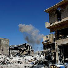 Syrie : qui bombarde qui à Alep ?