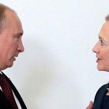 """Quand l'oligarque François Pinault, et son """"news"""" """"Le Point"""" déclarent la Russie"""