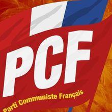 Vote interne au PCF : soutien à la candidature Mélenchon