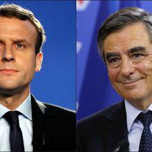 Macron pire que Fillon?