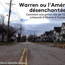 Warren, Ohio : d'Obama à Trump
